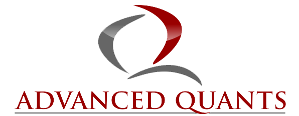 Advanced Quants Logo